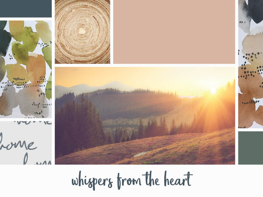 Whispers from the Heart – Stories from Israel