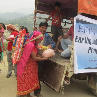 Our Partnership in Nepal