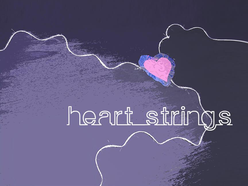 Heartstrings: week 1 - Platt Park Church