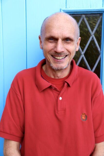 Steve Rhyner