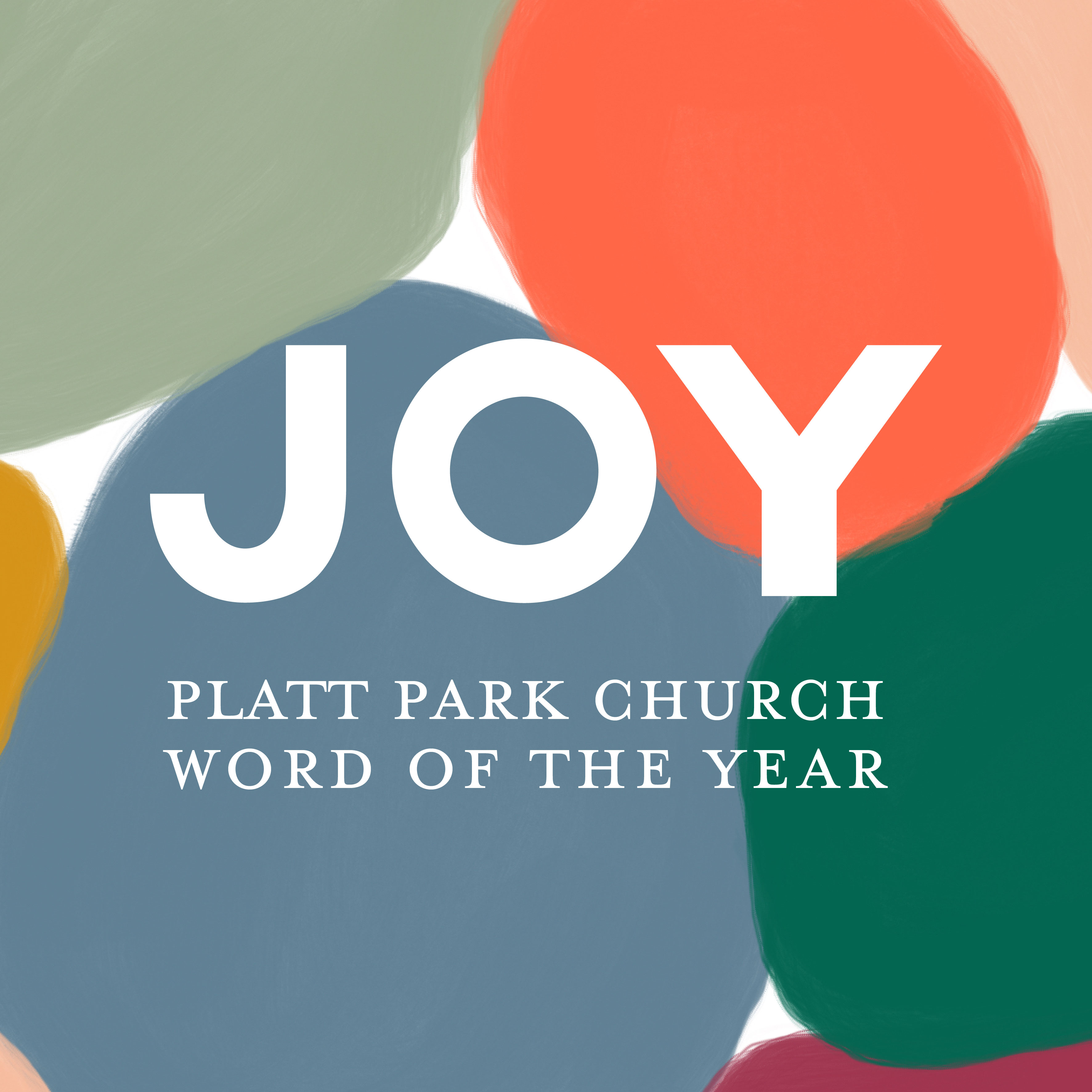 Joy: the fruit of rootedness